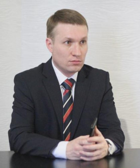 Пономарев Владимир Викторович