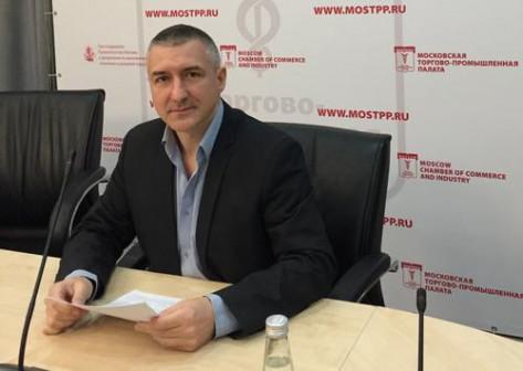 Грошев Олег Владимирович