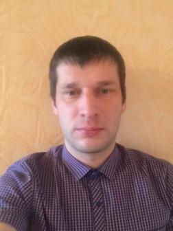 Долгов Михаил Игоревич