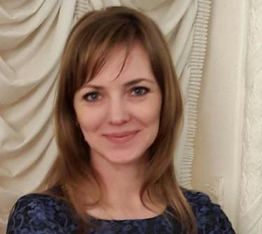Оксана Оксана Николаевна