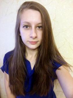 Ульянова Надежда Сергеевна