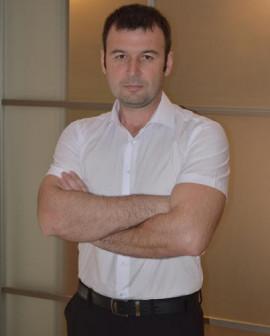 Беспалов Алексей Олегович