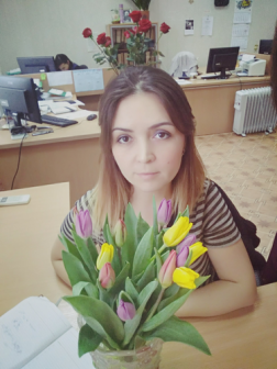 Николаева Лилия Владимировна
