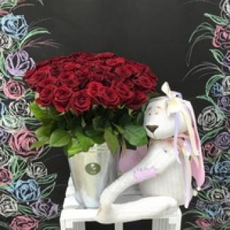 Роза Мания