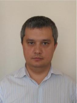 Начальник управления информационных технологий