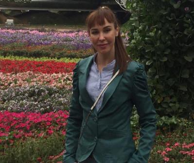Учуватова Екатерина Алексеевна