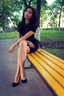 Елизавета Карзанова
