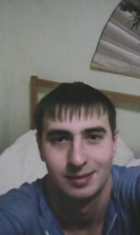 Безбородов Владимир Анатольевич