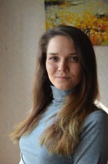 Цыпуштанова Анна Владимировна
