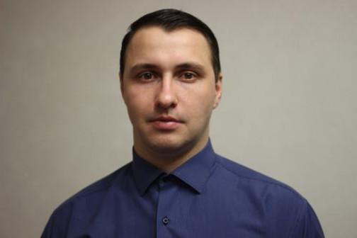 Тимофеев Павел Алексеевич