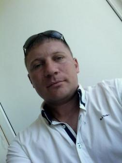 Калайдопуло Владимир Геннадьевич