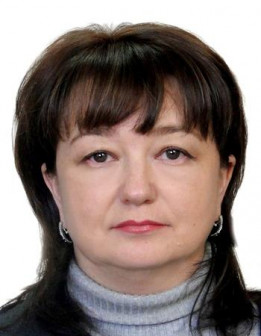 Бабанина Елена Петровна