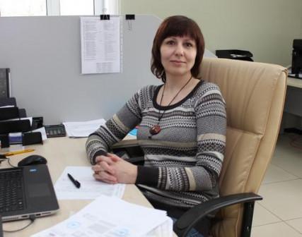 Степанова Марина Владимировна