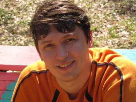 Шумарин Дмитрий