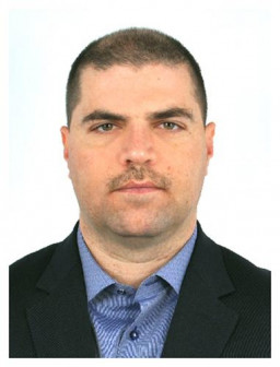 Костиков Иван Михайлович