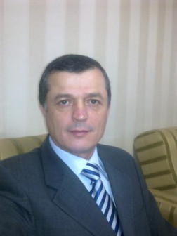 Расулов Расул Магомедович