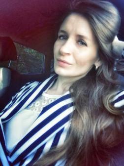 Горбунова Анна Геннадьевна