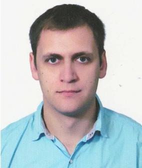 Коновалов Руслан Викторович