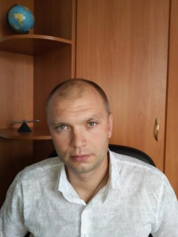 Гилёв Николай Сергеевич