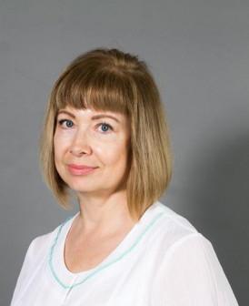 Котельникова Елена Геннадьевна