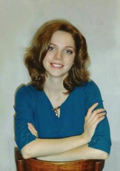 Иващенко Людмила
