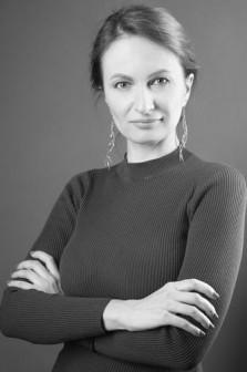 Торопова Екатерина Николаевна