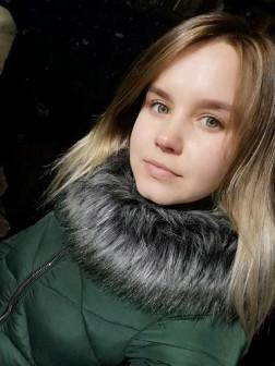 Носкова Алина