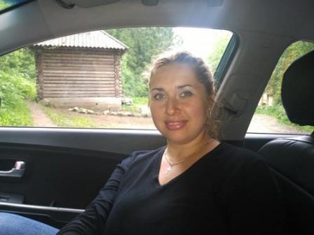 Михайлова Ирина Владимировна