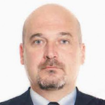 Федосов Дмитрий Станиславович