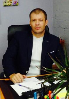 Барышев Юрий Геннадьевич