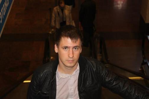 Шпаков Даниил Александрович