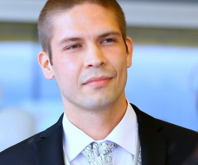 Ермаков Сергей Михайлович