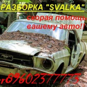 Авто Свалкович