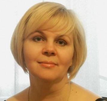 Микконен Ирина