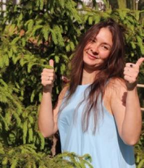 Анна Вохмянина Фруктово-Чайныйбукет