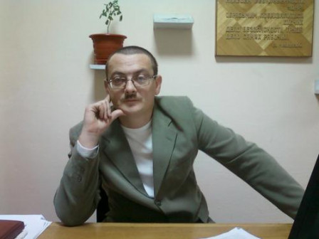 Белов Вадим Владимирович