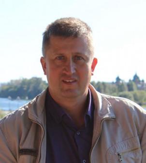 Балаев Валерий Викторович