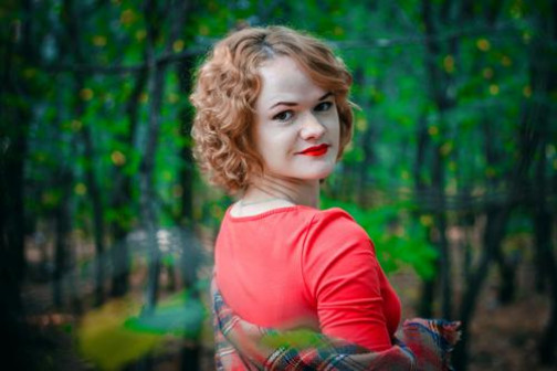 Костылева Наталья