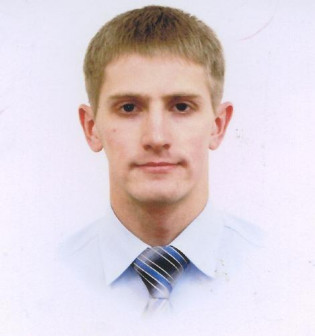 Зуев Константин Николаевич