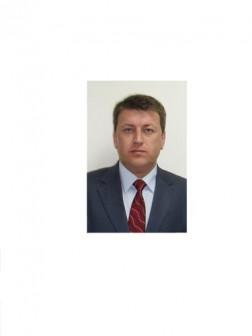 Козенко Виталий Петрович