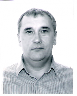 Стрелавин Игорь Анатольевич