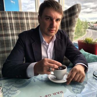 Гатилов Максим Владимирович
