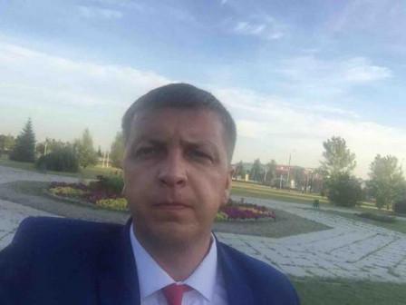 Мансеров Владимир Александрович