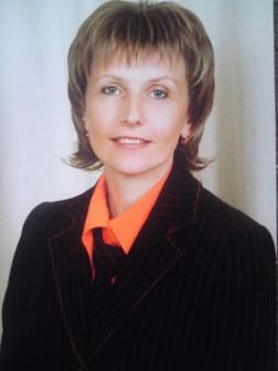 Каткова Людмила Георгиевна