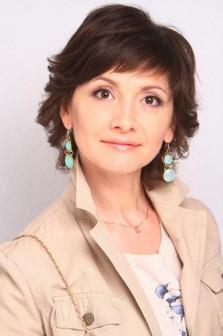 Кондратович Людмила