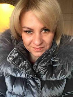 Ильина Мария Владимировна