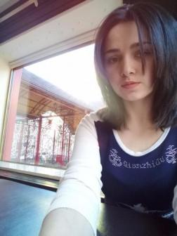 Эркенова Изабэлла Альбертовна
