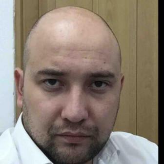 Халилов Руслан