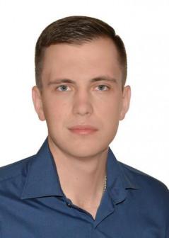 Храпов Никита Иванович