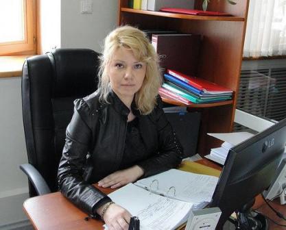 Шмакова Виктория Анатольевна